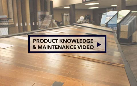 Product Knowledge & Maintenance Videos