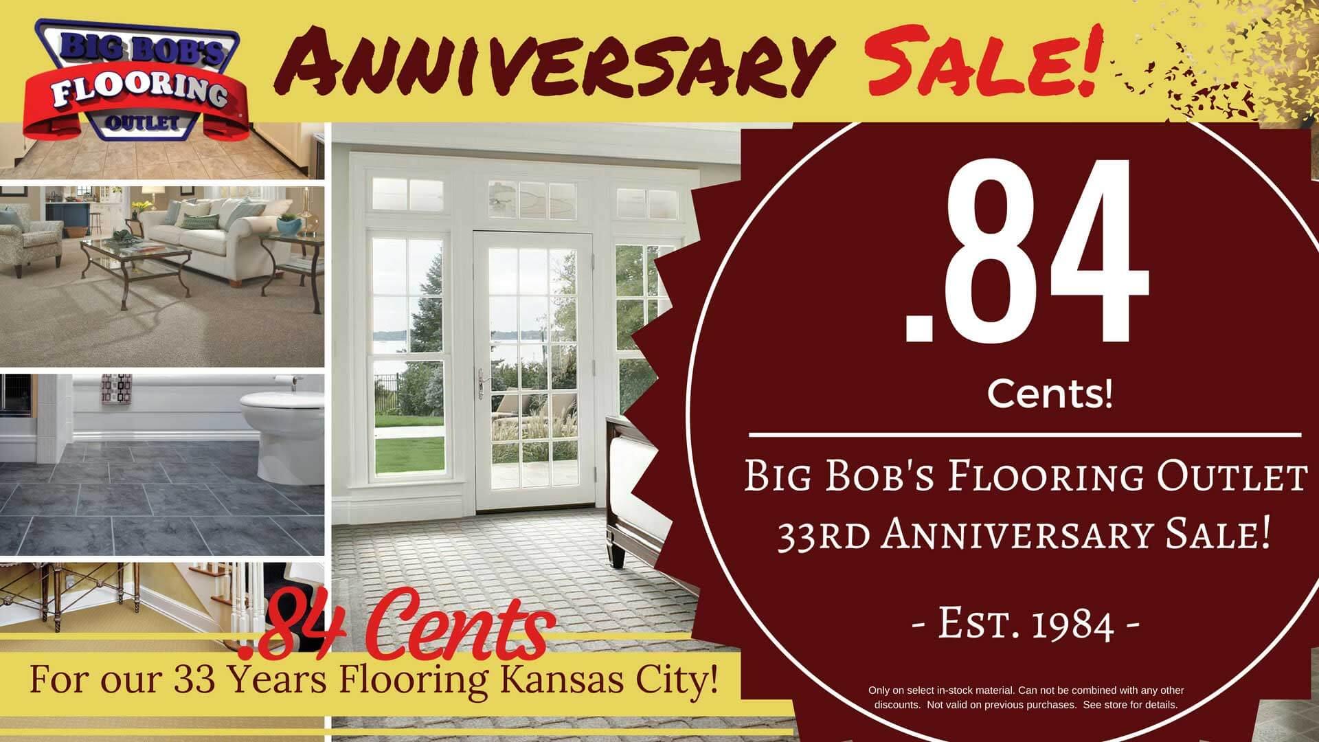 Big Bobs Carpet Cincinnati Oh