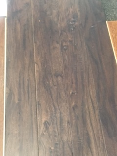 Hardwood Flooring In Stock